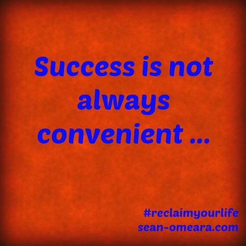 successNotConvenient